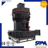 Sbm High Quality Professional Talc Grinding Mill Machine