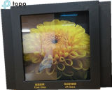 Clear Nano Anti-Reflective Glass for Educational Machines (AR-TP)