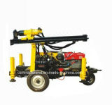 Small Portable DTH Water Well Drilling Equipment (ML-130)