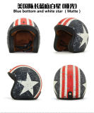 Hot Sale Hlaf Face Motorcycle Helmet From China, ABS, DOT, ECE, Factory Price