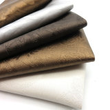 High Durability and Abrasion Resistance Synthetic Leather for Furniture (HTS028)