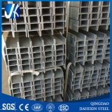 H Steel Building Material with Hot Dipped Galvanize