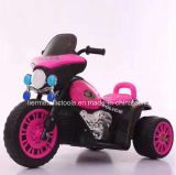 Electric Power Kids 3 Wheel Motorcycle