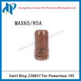 Swirl Ring 220857 for Max65/85/105 Cutting Torch Consumables