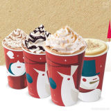 Disposable Printing Cold Paper Cups
