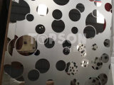 201 304 316 Decorative Color Stainless Steel Sheet Plates