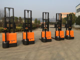 Electric Lift Stacker with Ce Certificate