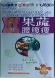 Original Fruit & Vegetable Waist and Abdomen Slimming Weight Loss Product