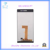Mobile Phone Touch Screen LCD for Huawei P7