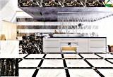 800X800 Villa Glazed Porcelain Tile Marble Tile
