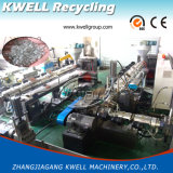 Plastic PP PE Hard Flakes Recycling and Granulating Production Line