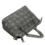 Classic Woven Designs of Mini Handbags for Womens Collections