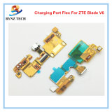 USB Charging Port Connector Flex for Zte Blade V6 Blade X7 Blade D6