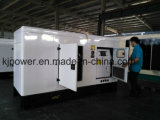 125kVA Silent Power Generator with Cummins Diesel Engine