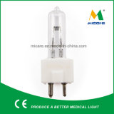 20V 180W GY9.5 100hrs Amsco OT Light Halogen Bulb