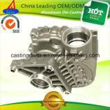 China OEM/ODM Aluminum Die Casting Parts
