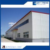 Prefabricated Warehouse Construction Steel Structure Factory