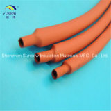 Halogen Free Flame Retardant UL224 VW-1 Thin Wall Polyolefin Heat Shrink Tubings for Electric