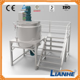 Cosmetic/Daily Chemical Mixing Emulsifier with High Shear Homogenizer