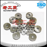 Anticorrosive Oil and Gas Fiel Seal Part Tungsten Carbide Seat and Ball