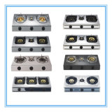 Factory in China S. S Panel Gas Burner