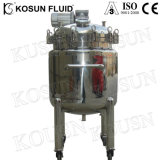 Stainless Steel Pharmaceutical Chemical Storage Solvent Tank