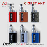 2016 New Ijoy Cigpet Ant 80W Box Mod with Ant Atomizer