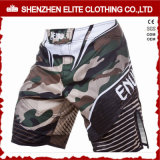 Fashionable Sublimation Camo MMA Shorts (ELTMSI-22)