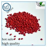 Hot Sale Plastic Color Masterbatch High Pigment Red Masterbatch Cr042 for Plastic Product
