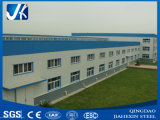 China Price Prefabricated Building Materials Steel Structure or Workshop