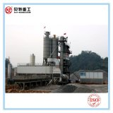 160 T/H Hot Mix Asphalt Mixing Plant with Overseas Service