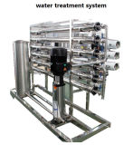 Water Purifier Filter Reverse Osmosi Treatment System