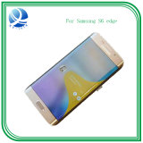 Mobile Phone LCD for Samsung S6 Edge Screen Display