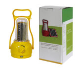 LED Solar Camping Lantern for Home and Outdoor