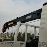 Sq10sk3q Truck-Mounted Crane HOWO Crane Truck