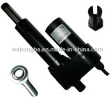 12V/24V DC Water Resistant Electric Linear Actuator for Industrial