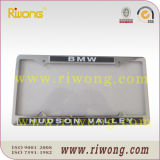 Brand Custom Metal Plate Frame