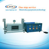 Electrolyte Diffusion Chamber for Professional Li-on Battery Research