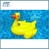 High Quality Inflatable Giant Duck Pool Float for Water Play