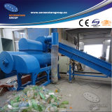 Pet Bottle Label Remover Machine with Air