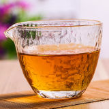 Eco-Friendly Feature Borosilicate Glass Beer Mug Juice Cup Crystal Glass Cup