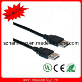USB 2.0 Cable a Male to a Male High Quality