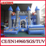 Inflatable Jumper Inflatable Bouncy Castle (J-BC-009)