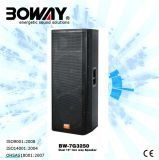 Hot Sale Professional Double 18 (15) Inch Speaker (BW-7G3250)