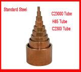 Red Brass Tube (C28000 C23000 C2300 Cuzn15)