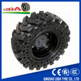 China Wholesale Solid Skid Steer Tyres with Competitive Price