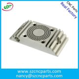 High Precision OEM Aluminum CNC Machine Parts by Anodizing for Auto