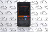 Cellphone Signal Jammer Detector