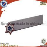 Metal Nameplate (FFRT49L)