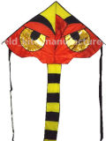 High Quality Beautiful Delta Kite with En71 Certisfication